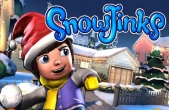 In addition to the game Cash Cow for iPhone, iPad or iPod, you can also download SnowJinks for free