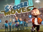 In addition to the game Poker With Bob for iPhone, iPad or iPod, you can also download Soccer Moves for free