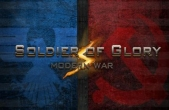 In addition to the game Poker vs. Girls: Strip Poker for iPhone, iPad or iPod, you can also download Soldiers of Glory: Modern War TD for free