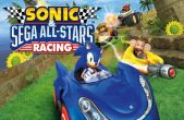 In addition to the game Let's Golf! 3 for iPhone, iPad or iPod, you can also download Sonic & SEGA All-Stars Racing for free