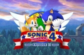 In addition to the best iPod touch 2G game Sonic The Hedgehog 4. Episode II download other free games for iPhone, iPad or iPod.