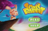 In addition to the game Real Boxing for iPhone, iPad or iPod, you can also download Sonics Rabbit for free