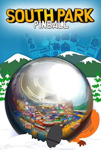 Download South park: Pinball iPhone free game.