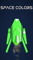 Download Space colors iPhone free game.