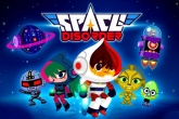 In addition to the game Armed Heroes Online for iPhone, iPad or iPod, you can also download Space disorder for free