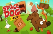 In addition to the game Iron Force for iPhone, iPad or iPod, you can also download Space Dog Run for free