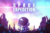 Download Space expedition iPhone free game.