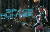 In addition to the game Earn to Die for iPhone, iPad or iPod, you can also download Space Hunter Sandra for free