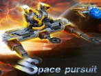 In addition to the game Crazy Taxi for iPhone, iPad or iPod, you can also download Space pursuit for free