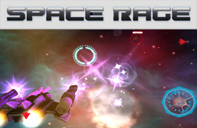 Screenshots of the Space Rage game for iPhone, iPad or iPod.