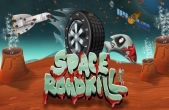 In addition to the game Bloons TD 4 for iPhone, iPad or iPod, you can also download Space Roadkill for free