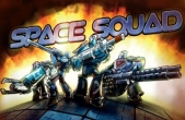 In addition to the game Turbo Racing League for iPhone, iPad or iPod, you can also download Space Squad for free