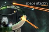 In addition to the game Super Badminton for iPhone, iPad or iPod, you can also download Space Station: Frontier for free