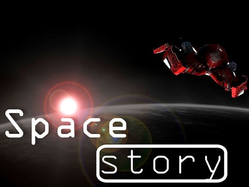 Download Space story iPhone free game.