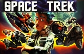 In addition to the game Robot Race for iPhone, iPad or iPod, you can also download Space Trek for free