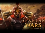 In addition to the game Juice Cubes for iPhone, iPad or iPod, you can also download Spartan Wars: Elite Edition for free