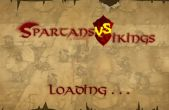 In addition to the game Space Station: Frontier for iPhone, iPad or iPod, you can also download Spartans vs Vikings for free