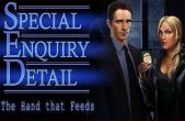 In addition to the game Infinity Blade 3 for iPhone, iPad or iPod, you can also download Special Enquiry Detail for free