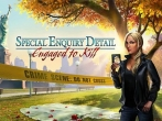 Download Special enquiry detail: Engaged to kill iPhone, iPod, iPad. Play Special enquiry detail: Engaged to kill for iPhone free.