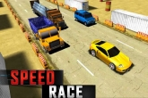In addition to the game Temple Run 2 for iPhone, iPad or iPod, you can also download Speed race for free