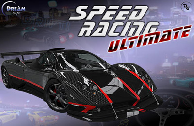 Download Speed Racing Ultimate iPhone free game.