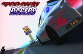 In addition to the game AVP: Evolution for iPhone, iPad or iPod, you can also download Speedway Racers for free
