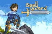 In addition to the game Snail Bob for iPhone, iPad or iPod, you can also download Spellsword for free
