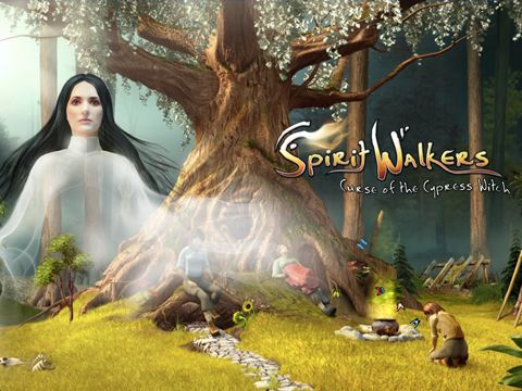 Download Spirit walkers: Curse of the cypress witch iPhone free game.