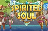 In addition to the game Chuzzle for iPhone, iPad or iPod, you can also download Spirited Soul for free