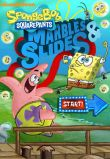 In addition to the game Frontline Commando: D-Day for iPhone, iPad or iPod, you can also download SpongeBob Marbles & Slides for free
