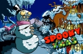 In addition to the game Racing Rivals for iPhone, iPad or iPod, you can also download Spooky Xmas for free