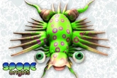 In addition to the game Robot Race for iPhone, iPad or iPod, you can also download Spore origins for free