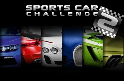 Download Sports Car Challenge 2 iPhone free game.