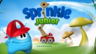 In addition to the game Skylanders Battlegrounds for iPhone, iPad or iPod, you can also download Sprinkle junior for free