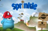 In addition to the game Let's Golf! 3 for iPhone, iPad or iPod, you can also download Sprinkle: water splashing fire fighting fun! for free