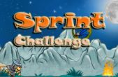 In addition to the game Jelly mania for iPhone, iPad or iPod, you can also download Sprint: Challenge for free
