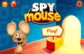 In addition to the game Ninja Assassin for iPhone, iPad or iPod, you can also download Spy mouse for free