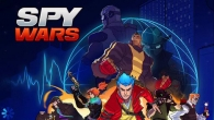 Download Spy wars iPhone free game.