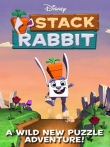 In addition to the game Carrot Fantasy for iPhone, iPad or iPod, you can also download Stack Rabbit for free
