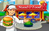 In addition to the game Iron Man 3 – The Official Game for iPhone, iPad or iPod, you can also download Stand O'Food 3 for free