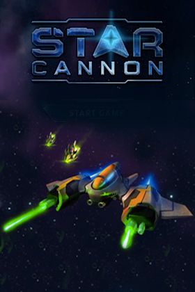 Download Star Cannon iPhone free game.