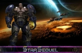 In addition to the game Infinity Blade for iPhone, iPad or iPod, you can also download Star Sequel Deluxe for free