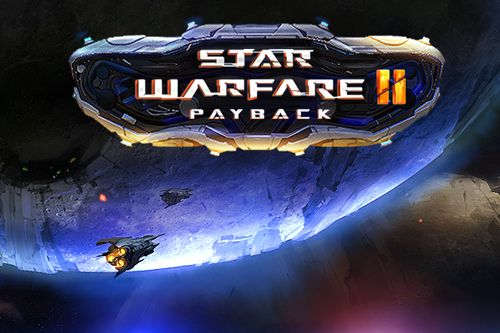 Download Star warfare 2: Payback iPhone free game.