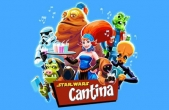 In addition to the game Zombie Panic in Wonderland Plus for iPhone, iPad or iPod, you can also download Star Wars: Cantina for free