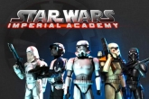 In addition to the game Zombie Carnaval for iPhone, iPad or iPod, you can also download Star wars: Imperial academy for free