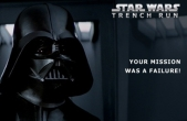 In addition to the game Wreck it Ralph for iPhone, iPad or iPod, you can also download Star Wars: Trench Run for free