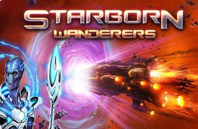Screenshots of the Starborn Wanderers game for iPhone, iPad or iPod.