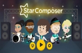 In addition to the game Zombie Smash for iPhone, iPad or iPod, you can also download StarComposer for free