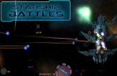 In addition to the game Zombie Carnaval for iPhone, iPad or iPod, you can also download Starship Battles for free