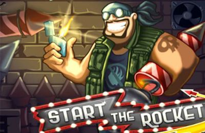 Screenshots of the Start The Rockets! game for iPhone, iPad or iPod.